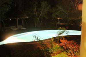 Privatpool - Villa-Kuishi - Diani Beach - Kenia - Ihr exklusives Ferienhaus unter der Sonne Ostafrikas