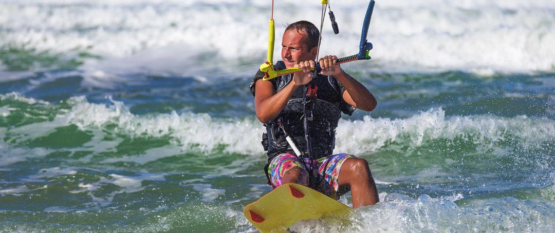Kite Surfing - Villa-Kuishi - Diani Beach - Kenia - Ihr exklusives Ferienhaus unter der Sonne Ostafrikas