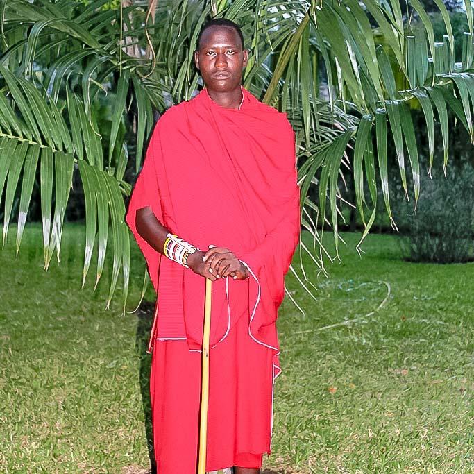 John - Villa-Kuishi - Diani Beach - Kenia - Ihr exklusives Ferienhaus unter der Sonne Ostafrikas